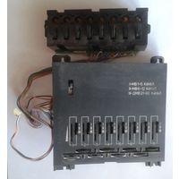 Платы на фото от видеомагнитофона Электроника ВМ - 12