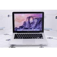 Apple Macbook A1278 (Late 2008) (4Gb, 500Gb HDD). Гарантия