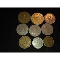 Монеты Филипины