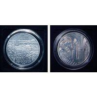 Austria - 2008 - 10 euro - Klosterneuburg (quality: BU) 925 Ag, 17.3gr, 32mm,