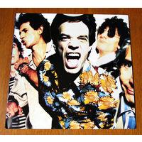 """Rolling Stones """"Steel Wheels"""" (Inner Sleeve)"""