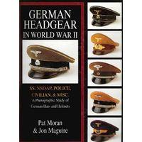 Немецкие головные уборы 2-й мировой