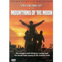 Лунные горы / Mountains of the Moon  DVD9