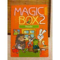 Magic box 2 reader