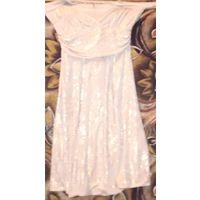 Вечернее платье, размер 46-48