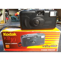 Фотоаппарат Кодак. Kodak. Фикс фокус.