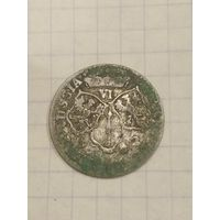 Монета Пруссия