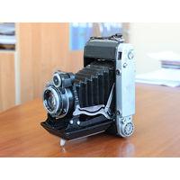 Фотоаппарат Москва-5, коллекционный, 1957 г.