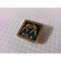FILA  Чемпионат мира Вольная и Классическая борьба Минск 1975
