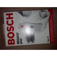 Пылесборники для пылесосов BOSCH, BBZ 71AFK тип К, пакет 5шт