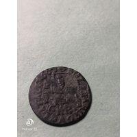Боротинка 1665 двайной удар