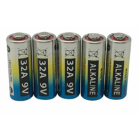 Батарейка A32  9 Вольт. A32 9 v