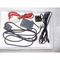Телефонные провода и розетки