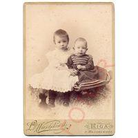Дети фото Wirschikonski Riga