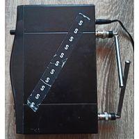 Радиосистема AKG SR450 RF Band VII. 500.100-530.000 MHz. Приемник радио микрофонной системы. Для беспроводных микрофонов