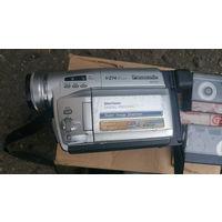 Камера PANASONIC-VZ14