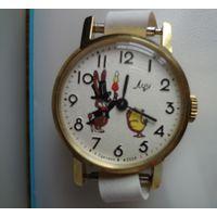 Часы СССР новые