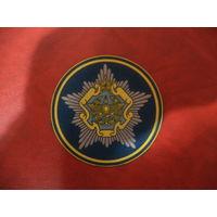 Нарукавный знак Командования Военно-воздушных сил и войск ПВО