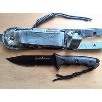 Нож выживания Schrade