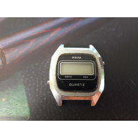 Часы prim quartz