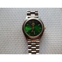 Часы ORIENTEX механика