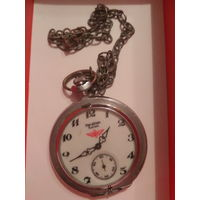 Ретро Часы на цепочке