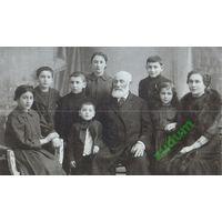 Иудаика счастливая семья Миранский