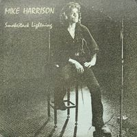 Mike Harrison/Ex- Spooky Tooth/ (Smokestack Lightning)1972, Island, NM