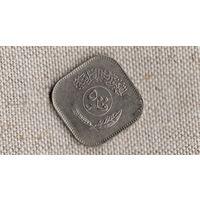 Ирак 500 филс 1982  //(КР)