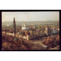 Москва Новодевичий