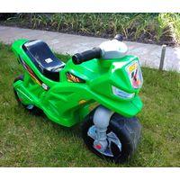 Детский мотоцикл-каталка-толокар