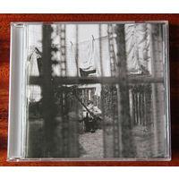"Paul McCartney ""Chaos And Creation In The Backyard"" (Audio CD - 2005)"