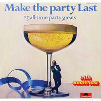 James Last, 25 All-time Party Greats, LP 1975