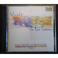 Jacques Loussier Trio - Vivaldi: The Four Seasons