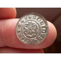Кристинка 1649 год