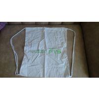 Модный тканевый рюкзак