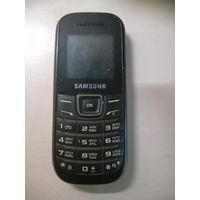 Мобильный телефон. Samsung GT-1200M Нерабочий!!