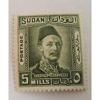 Судан, история, Британско-французская колония, распродажа
