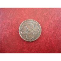 5 грошей 1925 года Польша