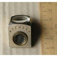 Угловой видоискатель для антикварного фотоаппарата TENAX