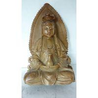 Будда, камень