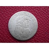 6 Грошей ( Шестак ) 1683 г.