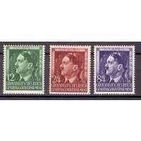 Германия ГГ День рождения 1944 г