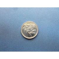 2 цента 2005 мальта
