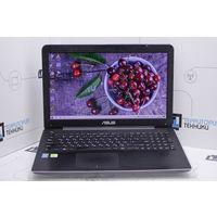 15.6'' ASUS X555LN на Core i3-5010U(4Gb,500Gb HDD,GeForce 920M 2Gb). Гарантия.