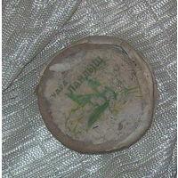 "Пудра старинная ""Ландыш"" 1963 год"