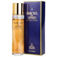 Elizabeth Taylor Diamonds and Sapphires - отливант 5мл