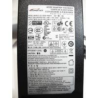Адаптер питания (блок питания) для телевизоров и мониторов Samsung PN8014 (5,72А!)