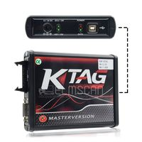 K-TAG Master Программатор
