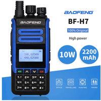 Рация Baofeng BF-H7 2020года (10 Ватт) новая